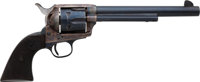 Colt Frontier Six Shooter Single Action Army Revolver