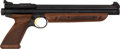 Handguns:Other, Boxed Crosman Model 1377 American Classic Pump Action Pellet Pistol....