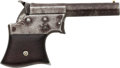 Handguns:Derringer, Palm, Remington Vest Pocket Single Shot Derringer....
