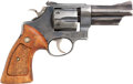Handguns:Double Action Revolver, Smith & Wesson Model 28-2 Highway Patrolman Double Action Revolver....