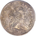 Early Half Dollars, 1802 50C XF40 PCGS. O-101, R.3....