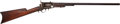 Long Guns:Muzzle loading, Colt First Model Revolving Sporting Rifle....