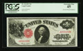 Fr. 36 $1 1917 Legal Tender PCGS Extremely Fine 45