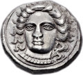 Ancients:Greek, Ancients: CILICIA. Tarsus. Satrap Pharnabazus (380-374/3 BC). ARstater (23mm, 10.60 gm, 6h). ...