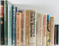 Books:Art & Architecture, Group of 15 Books related to Frederick Remington. Various publishers and dates. 15 volumes about Remington and his work, two... (Total: 15 Items)
