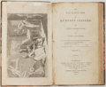 Books:Literature Pre-1900, Tobias Smollet. The Expedition of Humphry Clinker.Edinburgh: Bell, 1805. Illustrated with plates by Rowlandson.Two...