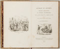 Books:Literature Pre-1900, [George Cruikshank]. Sunday in London. With a Copy of SirAndrew Agnew's Bill. London: Wilson, 1833. Illustrated...