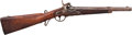 Long Guns:Muzzle loading, Austrian Unmarked Percussion Saddle Ring Carbine....