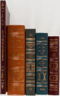 Books:Social Sciences, Five Books from The Legal Classics Library. [Birmingham]: LegalClassics, [1982-1991]. Publisher's bindings. Some edges rubb...(Total: 5 Items)