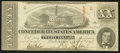 Confederate Notes:1863 Issues, T58 $20 1863 PF-12 Cr. 421.. ...
