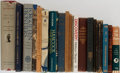 Books:Americana & American History, [American History]. Group of Nineteen Books Related to AmericanHistory. Various Publishers, Various Dates. Publishers' bind...(Total: 19 Items)