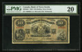Canadian Currency: , Halifax, NS- The Bank of Nova Scotia $10 Jan. 2, 1935 Ch. # 550-36-04. ...