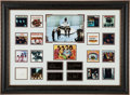 Miscellaneous Collectibles:General, The Beatles Facsimile Display....