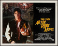 """Movie Posters:Sports, All the Right Moves (20th Century Fox, 1983). Half Sheet (22"""" X 28""""). Sports.. ..."""