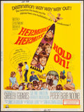 "Movie Posters:Rock and Roll, Hold On! (MGM, 1966). Poster (30"" X 40""). Rock and Roll.. ..."