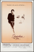 """Movie Posters:Fantasy, Somewhere in Time (Universal, 1980). International One Sheet (27"""" X 41""""). Fantasy.. ..."""