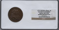 "Austria, Austria: Institution of the Order of Maria Thersa bronze ""Victoryin Bohemia"" Medal 1757,..."