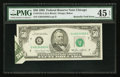 Error Notes:Foldovers, Fr. 2122-G $50 1985 Federal Reserve Note. PMG Choice Extremely Fine 45 EPQ.. ...