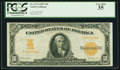 Large Size:Gold Certificates, Fr. 1172 $10 1907 Gold Certificate. PCGS Very Fine 35.. ...