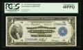 Fr. 734 $1 1918 Federal Reserve Bank Note PCGS Extremely Fine 40PPQ