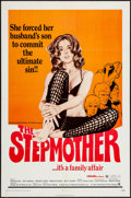 "Movie Posters:Sexploitation, The Stepmother (Crown International, 1972). One Sheet (27"" X 41"").Sexploitation.. ..."