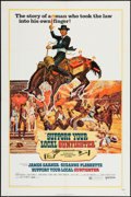 "Movie Posters:Comedy, Support Your Local Gunfighter & Other Lot (United Artists,1971). One Sheets (2) (27"" X 41""). Comedy.. ... (Total: 2 Items)"