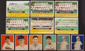 Baseball Cards:Lots, 1948-1956 Swell, Topps & Bowman Baseball Card Collection (59)With '56 Team Cards. ...