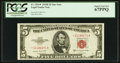 Small Size:Legal Tender Notes, Fr. 1534* $5 1953B Legal Tender Note. PCGS Superb Gem New 67PPQ.. ...