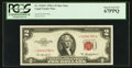 Small Size:Legal Tender Notes, Fr. 1510* $2 1953A Legal Tender Note. PCGS Superb Gem New 67PPQ.. ...