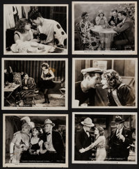 "Dangerous Curves (Paramount, 1929). Photos (4) (8"" X 10"") & Trimmed Photos (7) (Various Sizes). Comedy..."