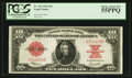Large Size:Legal Tender Notes, Fr. 123 $10 1923 Legal Tender PCGS Choice About New 55PPQ.. ...