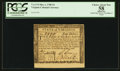 Colonial Notes:Virginia, Virginia May 1, 1780 $4 PCGS Apparent Choice About New 58.. ...