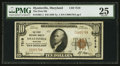 National Bank Notes:Maryland, Hyattsville, MD - $10 1929 Ty. 1 The First NB Ch. # 7519. ...