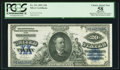 Large Size:Silver Certificates, Fr. 321 $20 1891 Silver Certificate PCGS Apparent Choice About New 58.. ...