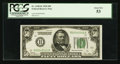 Small Size:Federal Reserve Notes, Fr. 2100-K $50 1928 Federal Reserve Note. PCGS About New 53.. ...