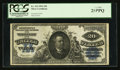 Large Size:Silver Certificates, Fr. 322 $20 1891 Silver Certificate PCGS Very Fine 25PPQ.. ...