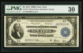 Fr. 751 $2 1918 Federal Reserve Bank Note PMG Very Fine 30