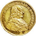 German States:Mainz, German States: Mainz-Archbishopric. Emeric Josef gold Ducat1769-DF,...