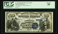 National Bank Notes:Virginia, Richmond, VA - $20 1882 Date Back Fr. 555 The American NB Ch. #(S)5229. ...