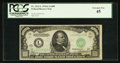 Small Size:Federal Reserve Notes, Fr. 2212-L $1,000 1934A Federal Reserve Note. PCGS Extremely Fine 45.. ...