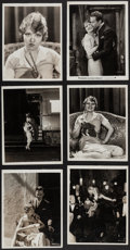 """Movie Posters:Comedy, Love Among the Millionaires (Paramount, 1930). Photos (3) (8"""" X 10"""") & Trimmed Photos (9) (Various Sizes). Comedy.. ... (Total: 12 Items)"""
