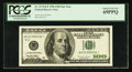 Small Size:Federal Reserve Notes, Fr. 2175-K* $100 1996 Federal Reserve Note. PCGS Superb Gem New 69PPQ.. ...