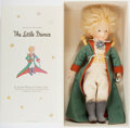 Books:Children's Books, [Antoine de Saint-Exupéry]. LIMITED. The Little Prince Doll.Cambridge: Wright Dolls, 2000. Centary Edition, lim...