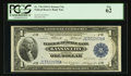 Fr. 738 $1 1918 Federal Reserve Bank Note PCGS New 62
