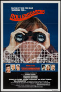 """Movie Posters:Thriller, Rollercoaster (Universal, 1977). One Sheet (27"""" X 41"""") and Lobby Cards (3) (11"""" X 14""""). Thriller.. ... (Total: 4 Items)"""