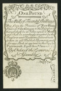 Colonial Notes:New Hampshire, Cohen Reprint New Hampshire April 1, 1737 Redated August 7, 174020s Choice About New.. ...