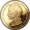 Colombia, Colombia: Republic gold Proof 15000 Pesos 1978,...