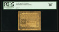 Colonial Notes:Pennsylvania, Pennsylvania April 3, 1772 2s 6d PCGS Very Fine 20.. ...