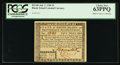 Colonial Notes:Rhode Island, Rhode Island July 2, 1780 $5 PCGS Choice New 63PPQ.. ...