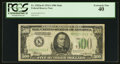 Small Size:Federal Reserve Notes, Fr. 2202-K $500 1934A Federal Reserve Note. PCGS Extremely Fine 40.. ...